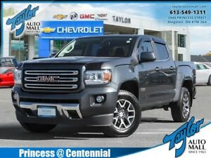 2016 GMC Canyon ALL TERRAIN
