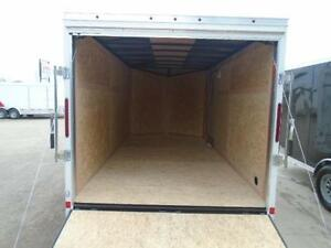 HAULIN 7X14' CARGO W/RAMP DOOR (2017 MODEL) SAVE BIG $$$$ London Ontario image 5