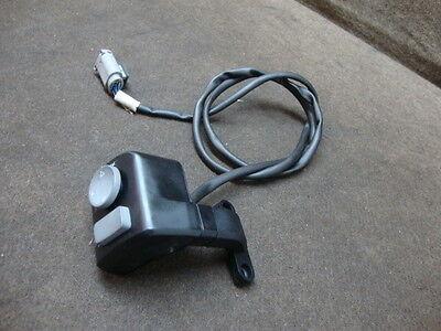 02 2002 Bmw K1200 Lt Abs K1200lt Mute Volume Switches Z4