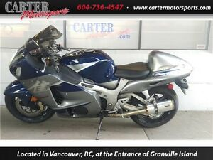 2006 Suzuki GSX1300R Hayabusa...REDUCED!