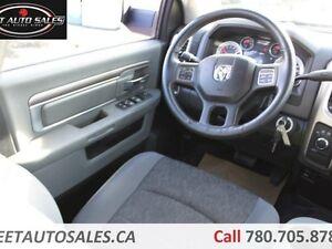2014 Ram 3500 SLT 4x4 Crew Cab 8 Box Dually DIESEL Edmonton Edmonton Area image 16