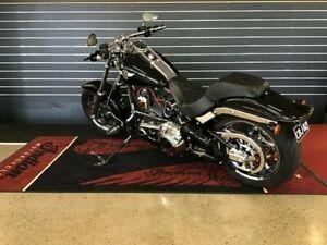 2016 Harley-Davidson FLSTFBS Fatboy S Auburn Auburn Area Preview