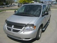 2005 Dodge Grand Caravan Stow&Go 90000 km! like new!