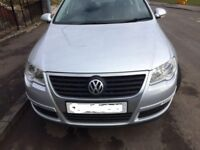 59 plate VW Passat 2.0 litre tdi highline non runner for spares or repairs £1,300
