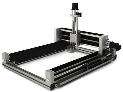 36cm 14/'/' Sprühkühlung Minimalmengenkühlung Minimalmengenschmierung f CNC Fräse
