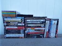 47 PC games various