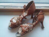 SUPADANCE women's ballroom, latin & salsa shoes!