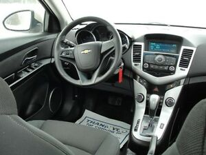 2012 Chevrolet Cruze Eco w/1SA London Ontario image 16