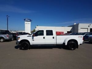 2016 Ford F-350 XLT DUALLY, FX4 PACK, 5TH WHEEL PREP