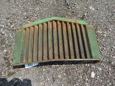 John Deere 5020 Tractor Nose Front Screen Tag 2755