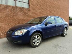 2007 Pontiac G5 SE w/1SA AUTOMATIC RECENT TRADE IN