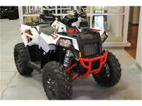 2015 Polaris Scrambler 1000 XP