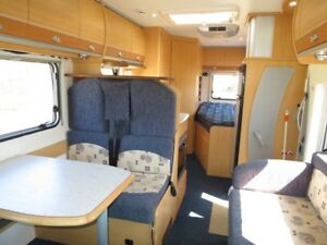 Avan Ovation M3 – 1 OWNER – ONLY 34,000KMS