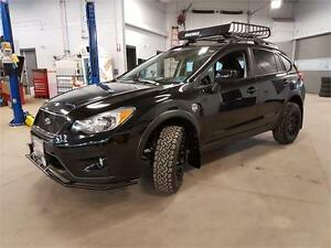 2014 Subaru XV Crosstrek 2.0i w/LP Adventure Package