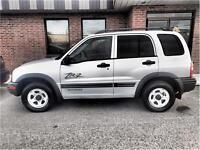 2004 Chevrolet Tracker  **ALL READY FOR SUMMER**