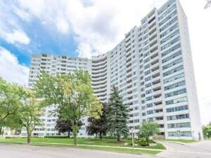 Condo For Sale In Mississauga Open modern Concept