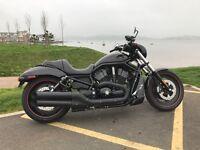 Harley Davidson VRSCDX Night Rod Special 1130cc 5003 miles Beautiful Example