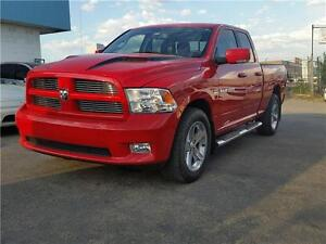 2011 Dodge Ram 1500 Sport one owner