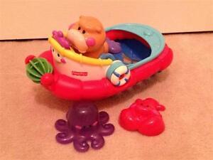 Fisher Price Amazing Animals toys