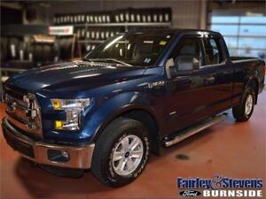 2015 Ford F-150 XLT $221 Bi-Weekly OAC