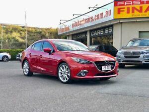 2014 Mazda 3 SP25 Astina $500 Fuel voucher Wacol Brisbane South West Preview