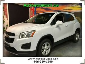2015 Chevrolet Trax LT AWD | BOSE SOUND | BACKUP CAM | TECH