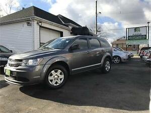 2012 Dodge Journey SE Plus Excellent Condition