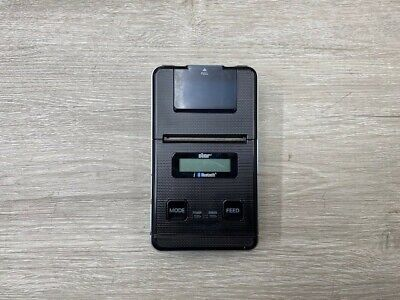 Star Sm-s220 Bluetooth Portable Wireless Receipt Printer