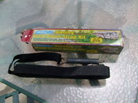 CAMCO RV AWNING HOLD DOWN STRAP KIT In like new condition.