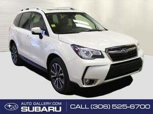 2018 Subaru Forester Limited