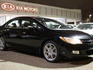 2008 Acura CSX Type S Auto Leather Navi!!!