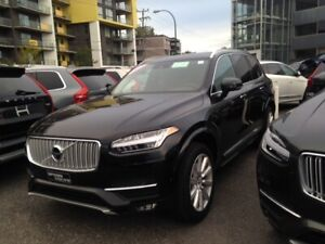 2017 Volvo XC90 T6 Inscription Lease Takeover