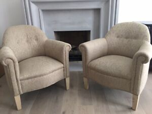 York Chairs by Barrymore