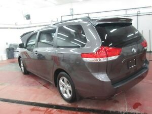 2012 Toyota Sienna LE V6 8-Pass