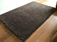Brown Barker and Stonehouse Rug