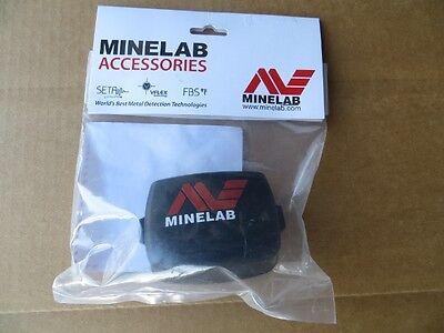 Minelab GPZ 7000 Li-Ion 7.4v 4.4ah Replaceable Battery- Minelab Gold Detector