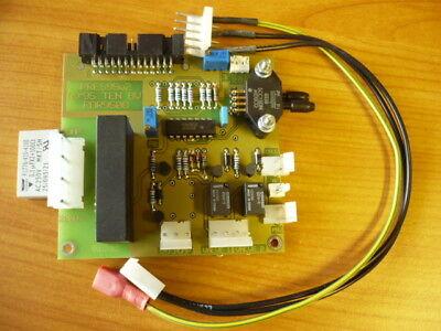 Steuerplatine PC Platine Steuerung 2 Säulen Hebebühne Zippo 622070007504 RDR9508