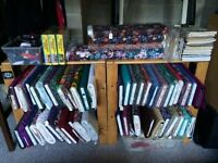 CRAFT SUPPLIES SALE -- Fabric, Crafts, Sewing, Knitting & more!
