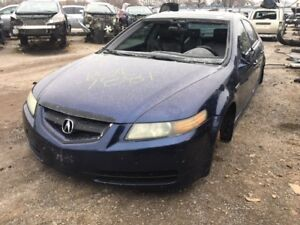 2004 Acura TL just in for parts at Pic N Save!