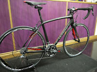 Vélo de route Specialized S-Works Roubaix road bike