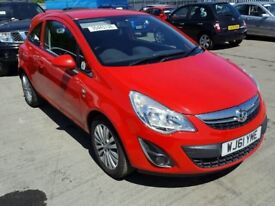 Vauxhall Corsa D 1.3cdti 2011 For Breaking