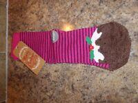 BNWT Ladies Christmas Socks - One Size