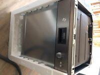 Zanussi Semi Integrated dishwasher