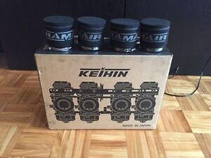 Keihin CR26 Special Race carburator