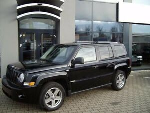 2010 Jeep Patriot NORTH - ONLY 61K - COMING SOON