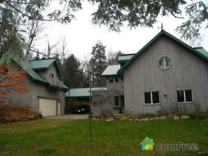 $1,199,000 - Cottage for sale in Haliburton