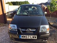 LOOK AT MY FANTASTIC Hyundai Amica Atlantic 1.1 GSi 5 Doors Hatchback