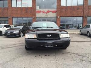 2011 FORD CROWN VICTORIA!!$50.39 BI-WEEKLY WITH $0 DOWN!!