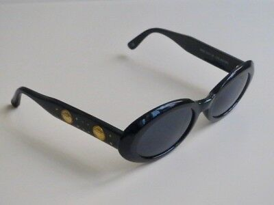 GIANNI VERSACE 527/B - Sonnenbrille - Vintage 90er - Cateye - Medusa