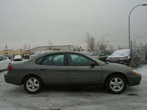 2005 Ford Taurus SEL Sedan--EXCELLENT SHAPE IN AND OUT Edmonton Edmonton Area image 4